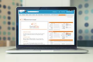Email Marketing con Salesforce - SendClic.com